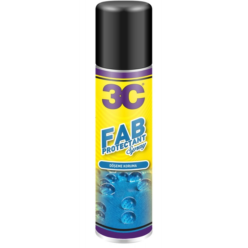 3C - Fab Protectant 500 ml