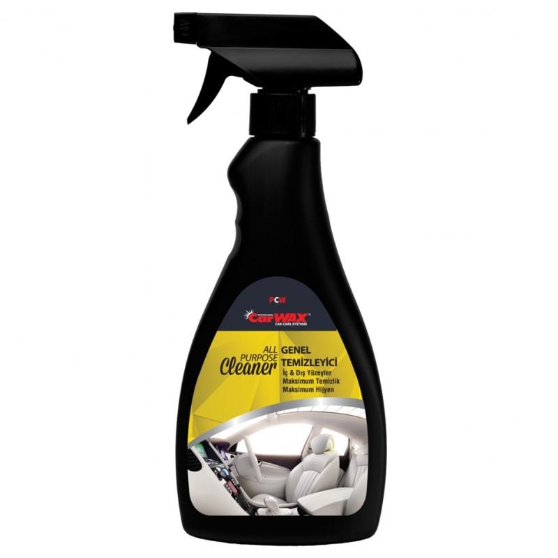 CARWAX - All Purpose Cleaner - 500 ML - Genel Temizleyici