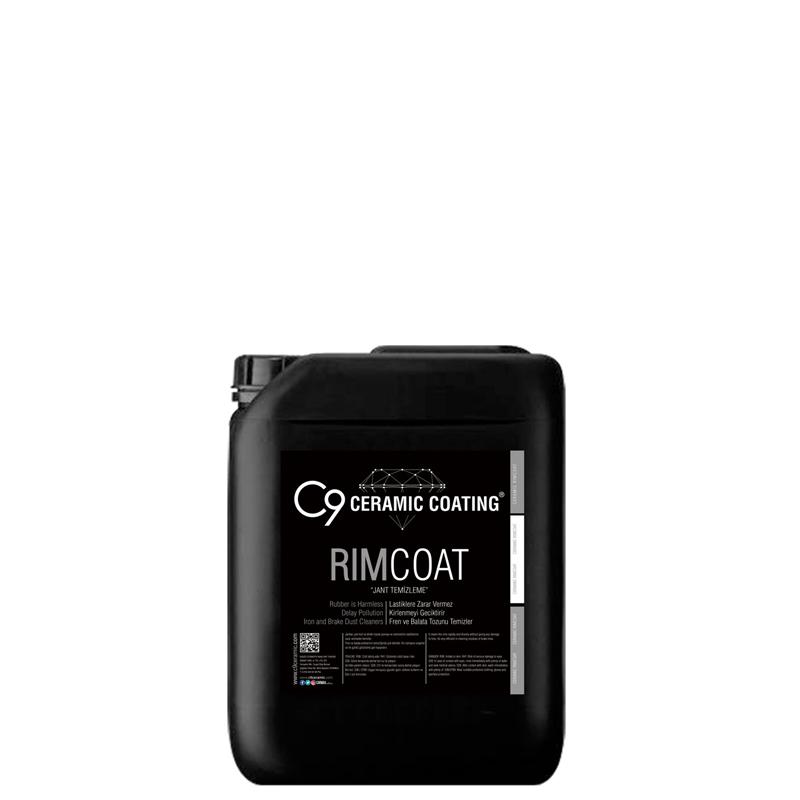 C9 - Rim Coat - Jant Temizleme - 5 KG