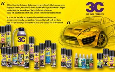 3C Car Care