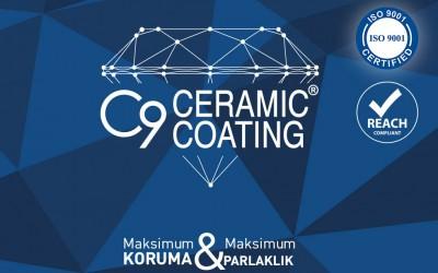 C9 Ceramic Coating