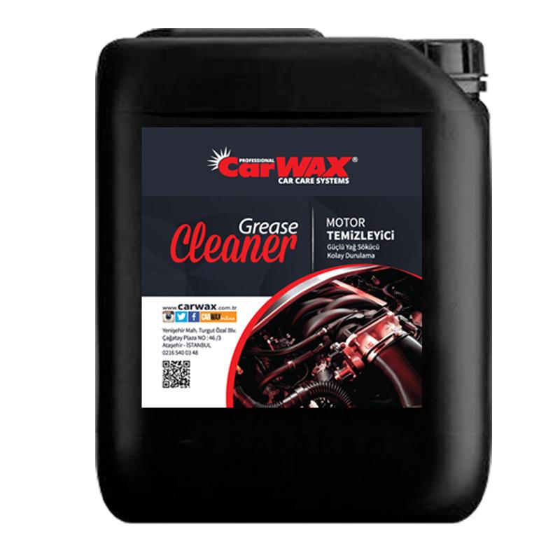 Grease Cleaner - Motor Temizleyici - 20 KG