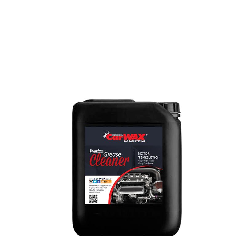 Premium Grease Cleaner - 5 KG