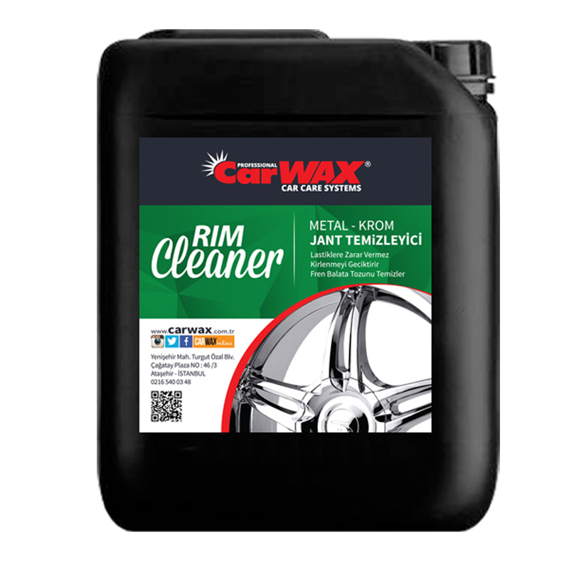 Rim Cleaner - Jant Temizleyici - 20 KG