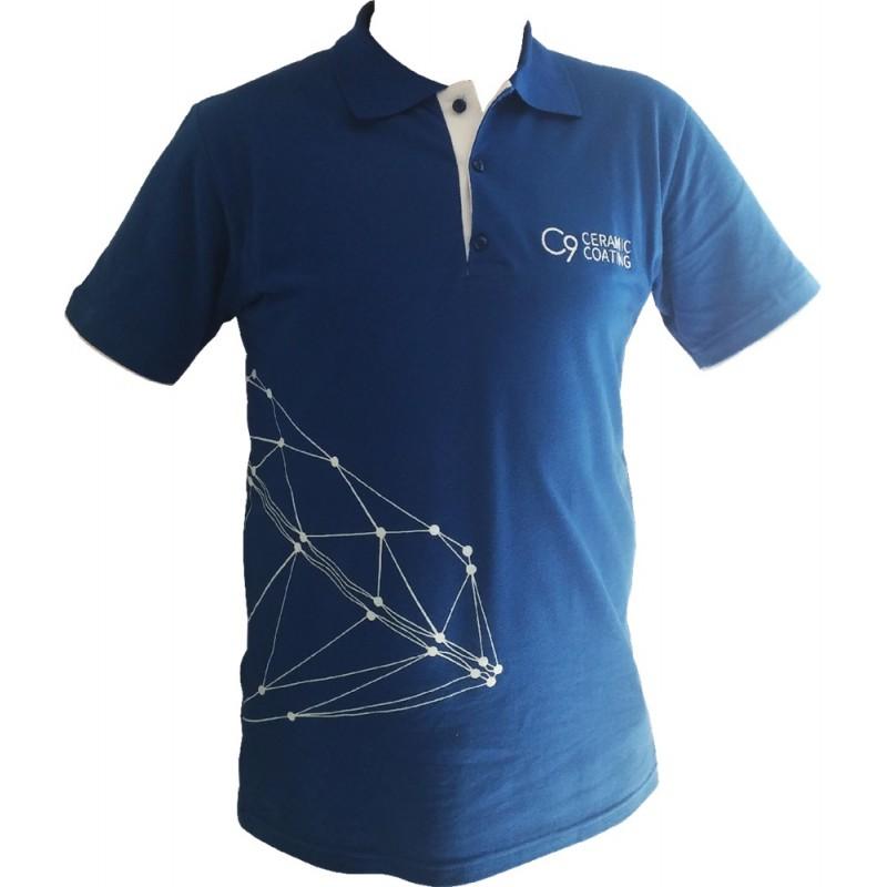 C9 Kısa Kol T-Shirt Lacoste