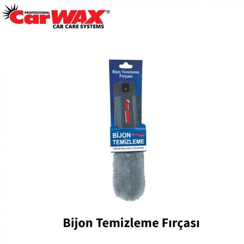 CARWAX-Bijon Temizleme Fırçası