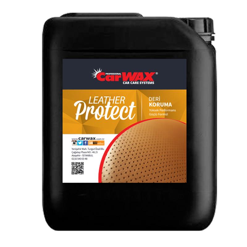 Leather Protect - Deri Koruma - 20 KG
