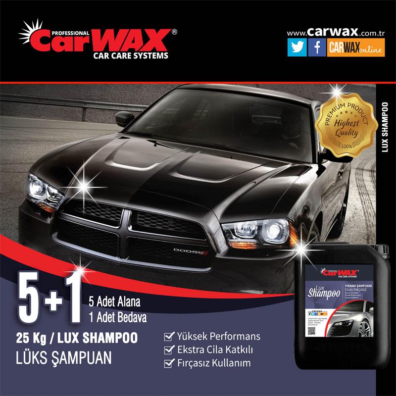 Carwax Fırsat 2