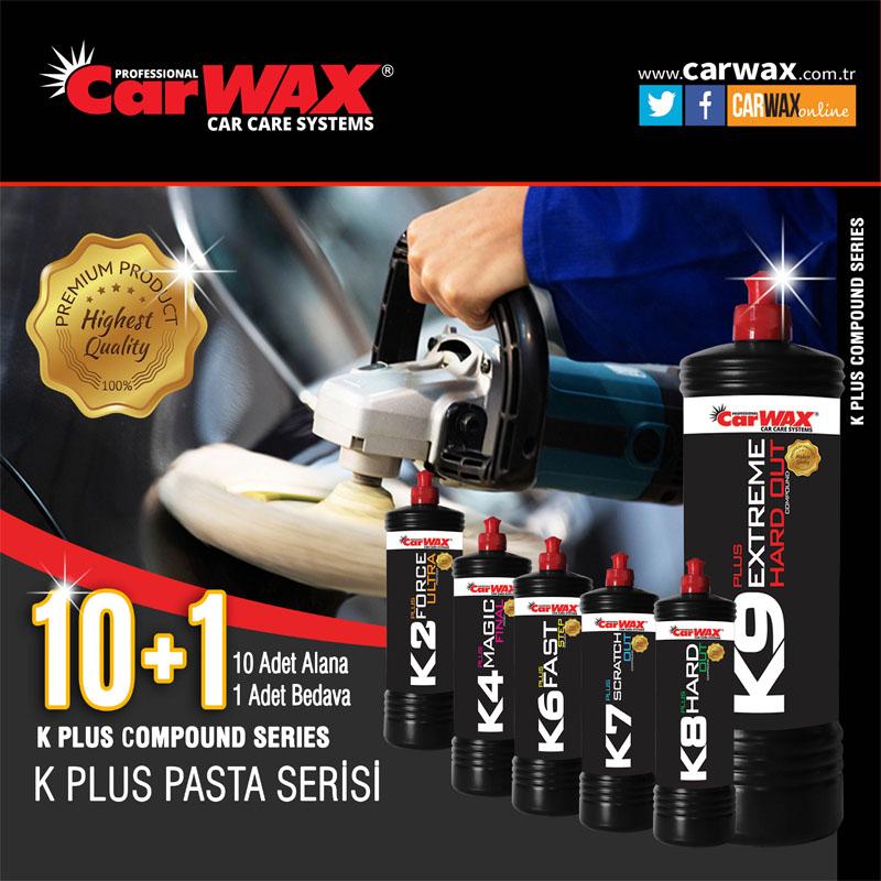 Carwax Fırsat 7