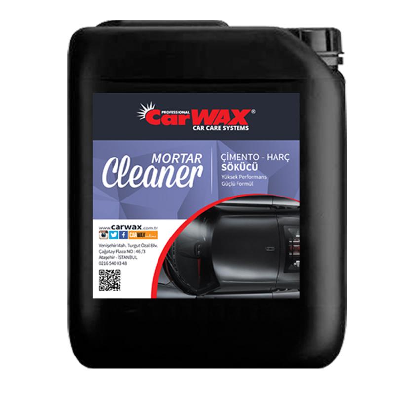 Mortar Cleaner  - Çimento Harç Sökücü - 20 KG