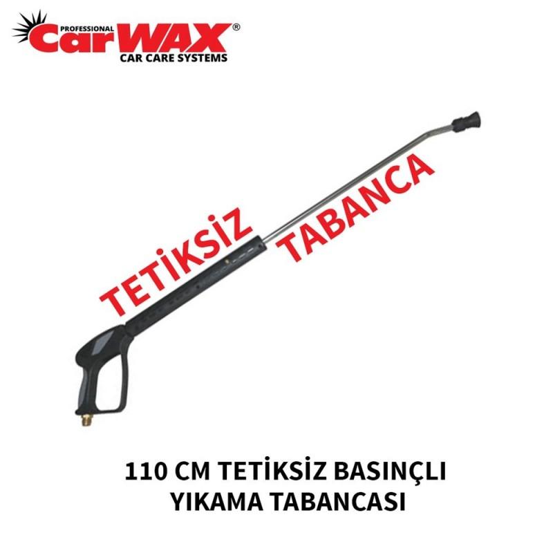 CARWAX - TETİKSİZ YIKAMA TABANCASI - 110 cm