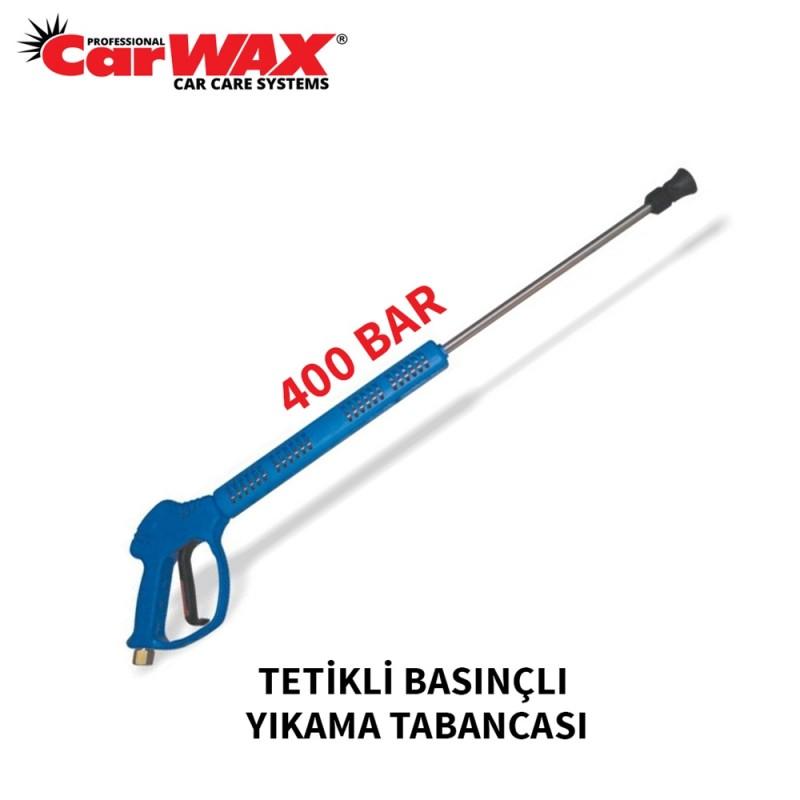 Tetikli Basınçlı Yıkama Tabancası 85 cm (400 Bar)