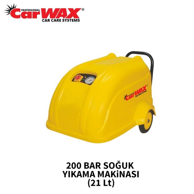 YIKAMA MAKİNASI SOĞUK - TX 200 BAR