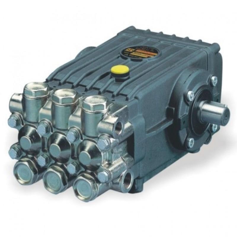 Yüksek Basınçlı Pompa / Interpump 200 Bar 21 LT