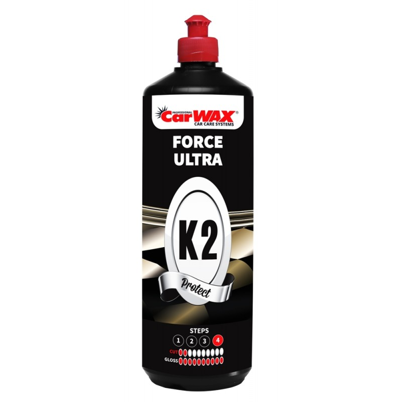 K2 Force Ultra - Boya Koruma - 1 LT