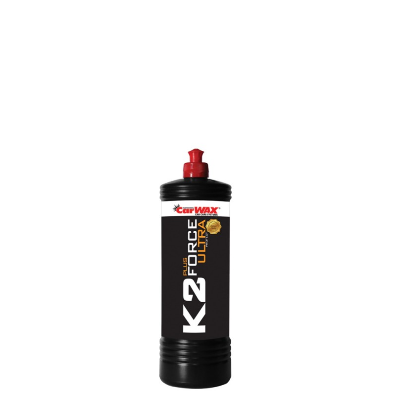 K2 Plus - Force Ultra - Boya Koruma - 250 ML