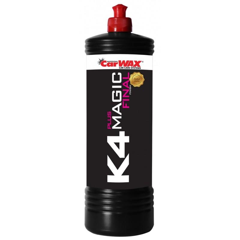 K4 Plus Magic Final - 1 KG