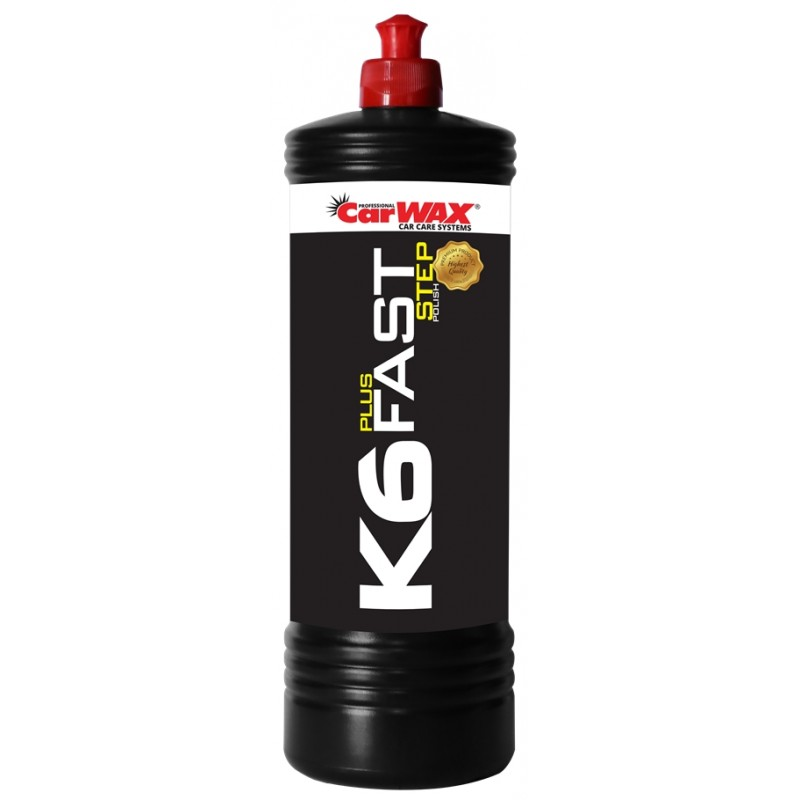 K6 Plus - Fast Step - Cizik, Hare, Koruma - 1 KG