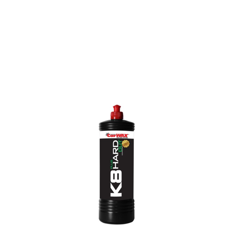 K8 Plus - Hard Out - 250 ML