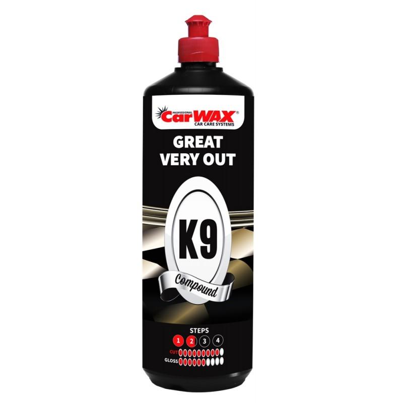 K9 Great Very Out - Kalın Pasta - 1 LT